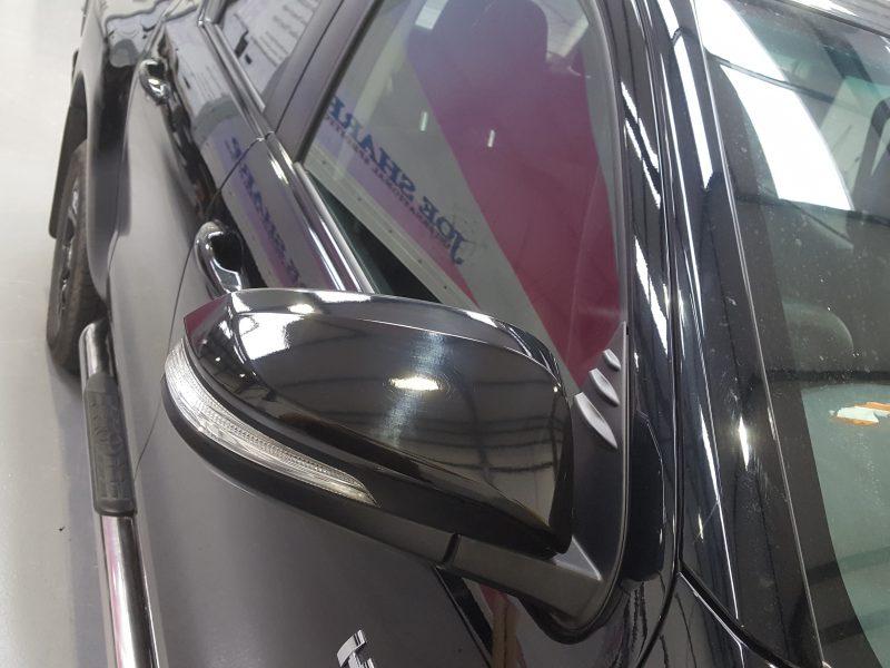 Toyota Hilux – Full Dechrome